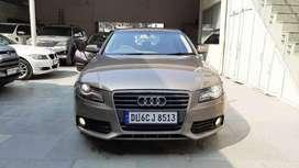 Audi A4 1.8 TFSI, 2010, Diesel