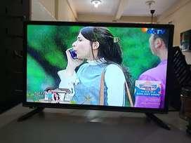 "TV LED 24"" Merk Panasonic"