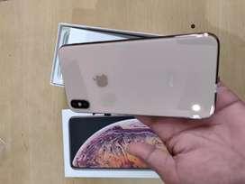 Apple i phone X refurbished unlocked ios version cod