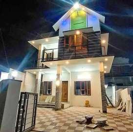 New spacious house near powdikonm