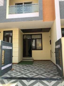 125 syd luxury villa on gatet towenship on sirsi road jaipur