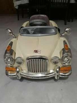 Ride on car/ toy car