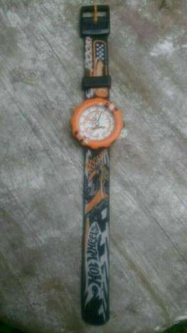 Jam Tangan Original Flik Flak For Kids by Swatch Swiss