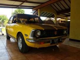 Corolla Clasic ke 20 Tahun 1973