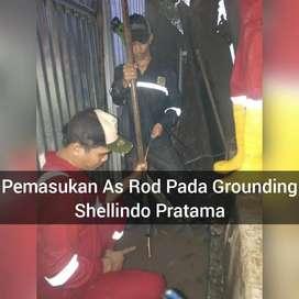Pasang Penangkal Petir Pejaten Barat Timur Jasa Di Jakarta Selatan