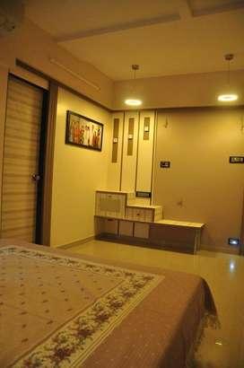 Lavish 3 Bhk Flat for Rent in Neelkanth Regent