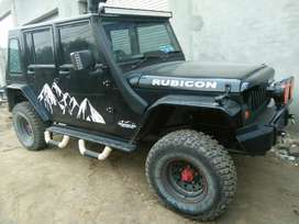 Jeep Robicon very good jeep 35 number tyer all