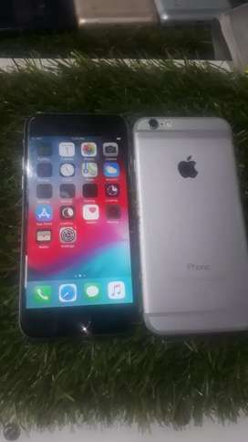 Apple I phone 6 32gb ( kartik mobail gallery )