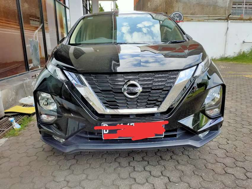 Nissan Livina 2019 jual//tt xpander Avanza mobilio Xenia rush brv 0