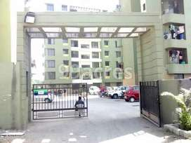 1 bhk flat availible in N.G.resency