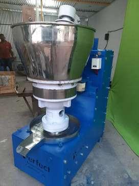 Automatic Marachekku Wood Cold Press Oil extraction machine Rotary