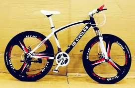 NEW CYCLE 21 SHIMANO GEARS