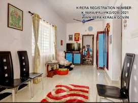 Within your Budget 3bhk House for sale in palakkad