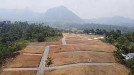 Jual Tanah Kebun Cocok Buat Villa