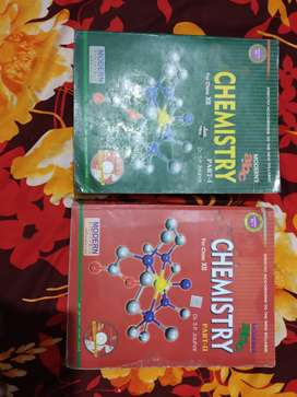 abc of Chemistry PART :- I&II, CBSE CLASS XII by S.P. JAUHAR