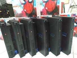 PS2 tebal hdd 160gb new fullgame