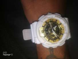 New watch 4 month old
