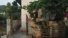 Individual house for sale in gajuwaka