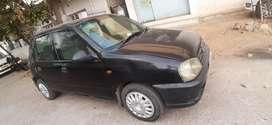 Maruti Suzuki Zen D, 2005, Diesel