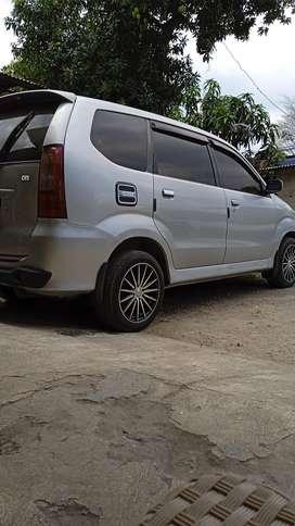 Toyota Avanza 2005 Bensin