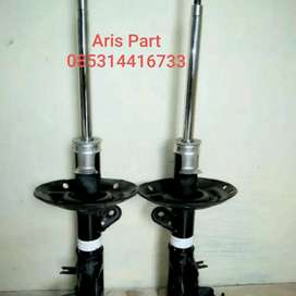 Shock Shockbreaker  freed & jazz rs depan