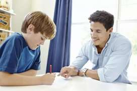 City home tutors available