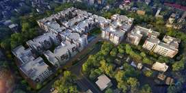 Flat for sale at near Madhyamgram & Airport 2bh staring from 30Lac onw