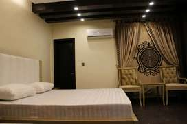 Fully Ac rooms available
