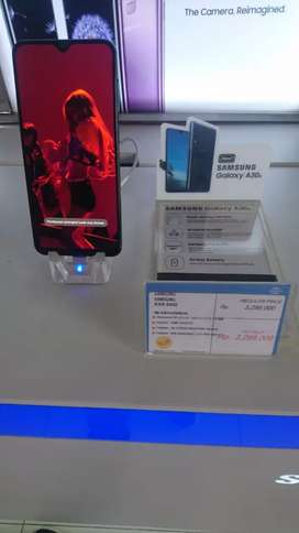 Samsung A30S 64GB