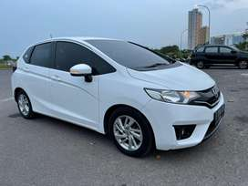 Honda Jazz GK-5 CVT Automatic