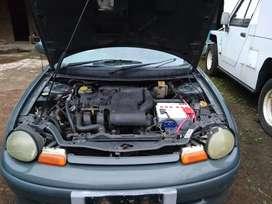 sedan sport Chrysler neon 2.0i