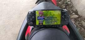 Sony PSP slim 2001 memory 16gb fullgames