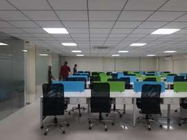 Plug n play office space sale 5400sft madhapur