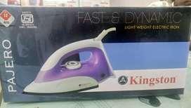 Kinston dry iron
