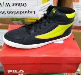 Branded Fila Shoes.not for single buyers.