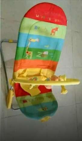 Dijual Bouncing Merk Mothercare Rp.450.00