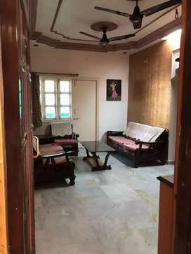 2 bhk Fully furnished very nice property bachellors and family allowed