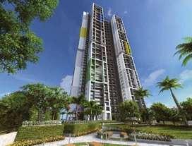 3Bhk At 1.32cr on 45th Floor, In Kharghar