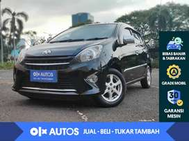 [OLXAutos] Toyota Agya 1.0 G A/T 2015 Hitam