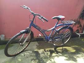Atlast sharp shooter cycle very good condition