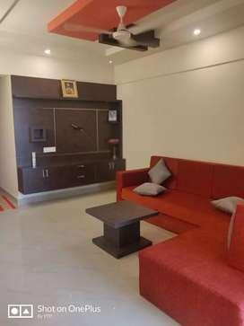 2bhk fully furnished ac near infopark