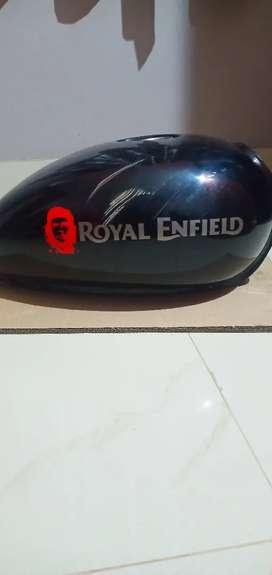 Royal Enfield Classic Fuel Tank