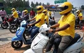 Bike-taxi vijayawada