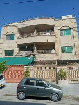 Flat for sale at pechs block 2