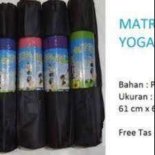 Matras Yoga / Yoga Mat Terbaru