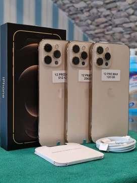 Iphone 12 pro max 128 kondisi like new original