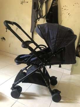 Stroller babydoes nexus
