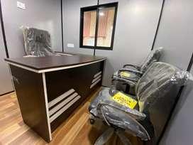 Office Container Thane Mumbai