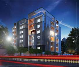 Beautiful 3bhk apartment at Survey
