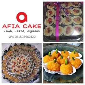 Kue Basah, Kue Hantaran, Snack Box, Promo Cashback